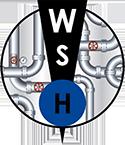 Logo Wilke Sanitär und Heizung GmbH