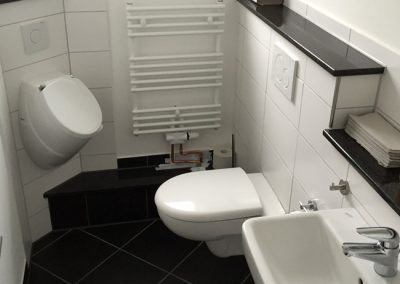 HFF - Gäste-WC